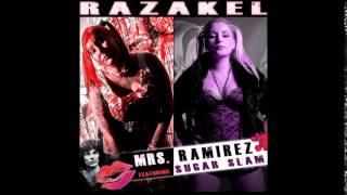 """getlinkyoutube.com-Razakel -- """"Mrs Ramirez""""  (ft Sugar Slam)"""