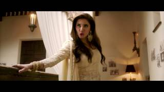 getlinkyoutube.com-Zaalima | Raees (Shah Rukh Khan & Mahira Khan) | Grini & Jamila