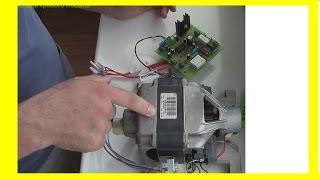 getlinkyoutube.com-Обзор  платы управление двигателем на TDA 1085
