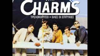 getlinkyoutube.com-The Charms - Έλα Πάλι Έλα