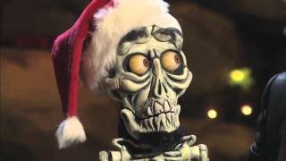 Achmed The Dead Terrorist is Santa  | JEFF DUNHAM