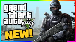 getlinkyoutube.com-GTA 5 Online - HOW TO GET COP/SWAT OUTFIT! [GTA V]