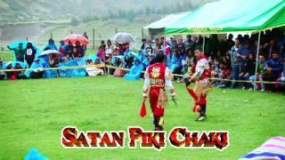 getlinkyoutube.com-Danza de las Tijeras en Huari. Piki Chaki vs, Infernal vs, Rey Leon. 2016 ▶ FULL HD ◀