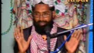 Allama Mudassar Husain Moeeni
