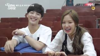 (ENG) Twenty Again Kim Minjae and Son Naeun Interview