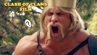getlinkyoutube.com-فلم كلاش اوف كلان Clash of Clans Film