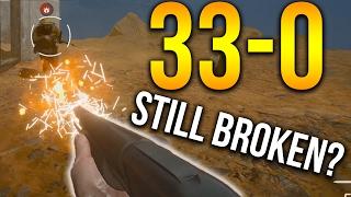 BATTLEFIELD 1 MODEL 10 SHOTGUN 33 KILLSTREAK + MORE   BF1 Assault Gameplay