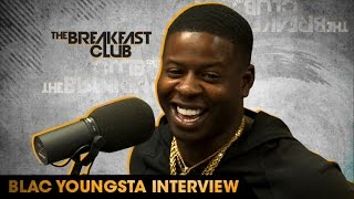 getlinkyoutube.com-Black Youngsta Interview With The Breakfast Club (9-9-16)