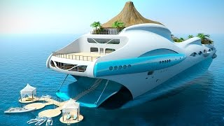 getlinkyoutube.com-GTA 5 DLC Update: Driving Yacht, Armored Vehicles & VIP (GTA 5 Executives and Other Criminals)