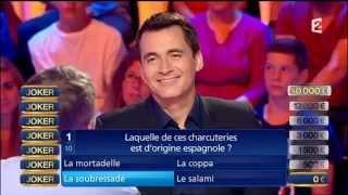 getlinkyoutube.com-Joker le lundi 17 août 2015 France 2 - regarder le rattrapage (replay)