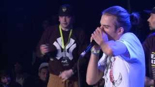 getlinkyoutube.com-Ball-Zee vs Skiller - Best 16 - 3rd Beatbox Battle World Championship