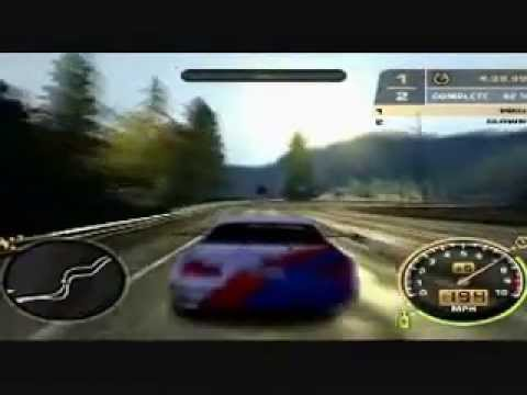 Best Timing NFS World Loop [PROx]Lucifer