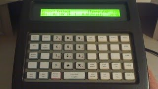 getlinkyoutube.com-Umbau Almexdrucker A90 für Omsi 2