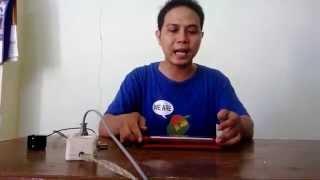 getlinkyoutube.com-Cara Ngecas Smartphone Atau Tablet Android Lebih Cepat