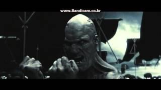 getlinkyoutube.com-영화 300 - 02. 페르시아 군대 임모탈