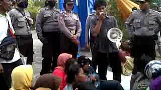 getlinkyoutube.com-pembubaran paksa aksi buruh kecap ratu