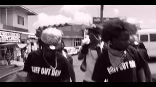 Laden - Ruff Out Deh (ft. Snypa Kyng)