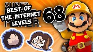 getlinkyoutube.com-Super Mario Maker: Generic Sitcoms - PART 68 - Game Grumps