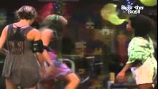 getlinkyoutube.com-BBB11 - Diana e Natália - Festa Rasta pt3