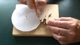 getlinkyoutube.com-How To Make Organically-Shaped Gears