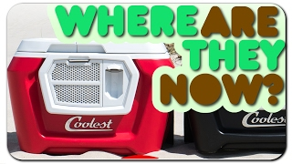 getlinkyoutube.com-Coolest Cooler - Where are they NOW?