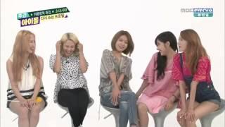 "getlinkyoutube.com-소녀시대 윤아 (짜부애) 수영(각부애?) ""대박ㅋㅋㅋ"""