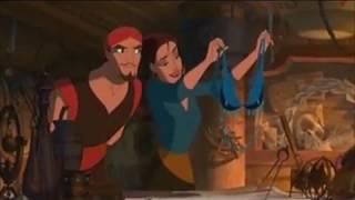 getlinkyoutube.com-Sinbad - Legend of the Seven Seas