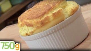 getlinkyoutube.com-Recette du Soufflé au fromage - 750 Grammes