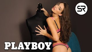 getlinkyoutube.com-Making of Playboy Cover Girl Yana DImitrova