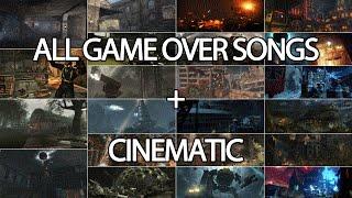 getlinkyoutube.com-All Zombie Game Over Songs w/ Cinematic (Nacht - Revelations)