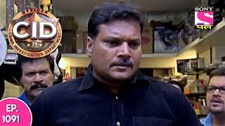 CID   सी आई डी   The Snipers Part 1   Episode 1091   20th June, 2017