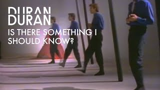 getlinkyoutube.com-Duran Duran - Is There Something I Should Know?