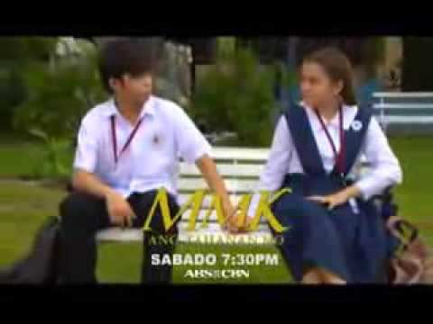 MMK - Tirintas (Gay Best Friend) - Trailer
