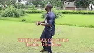Zikiri Amadou Oula
