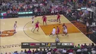 getlinkyoutube.com-Goran Dragic - Phenomenal Footwork