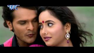 getlinkyoutube.com-जबसे नैना लड़ल - Pawan Singh & Khesari Lal - Nagin - JabSe Naina Ladal - Bhojpuri Hot Songs 2016 new