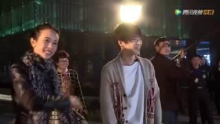 getlinkyoutube.com-《天籁之战》第7期花絮:华晨宇跳广场舞!这小腰儿扭的中毒了【东方卫视官方高清】
