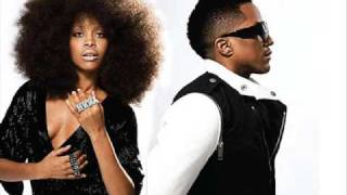 Q-Tip - Poetry (Feat. Erykah Badu and Roy Hargrove)