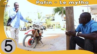 SKETCH - Patin le Mytho - Episode 5