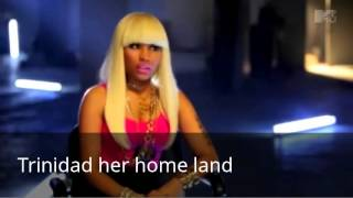 getlinkyoutube.com-Nicki Minaj - Life Story