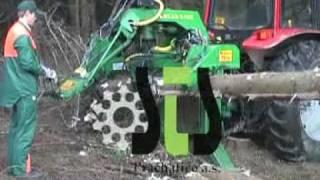 getlinkyoutube.com-Traktorový procesor NIAB