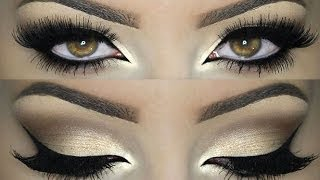 getlinkyoutube.com-♡ MAKE UP ♡ CHAMPAGNE ♡