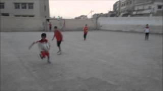 getlinkyoutube.com-طفل فلسطيني يتجاوز مهارات نيمار