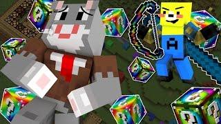 getlinkyoutube.com-신이시여 왜 랑께에게는 무기를 안주시나요 ㅜㅜ [ 럭키블럭 파쿠르 ] 마인크래프트 Minecraft [369랑께]