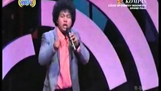 getlinkyoutube.com-BABE Stand Up Comedy Indonesia 3 Grand Final Putaran 3