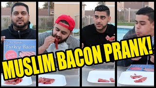 getlinkyoutube.com-THE MUSLIM BACON PRANK