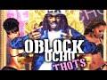 OBLOCK OCHO - THOTS LEAK [GRIND: THE MIXTAPE]