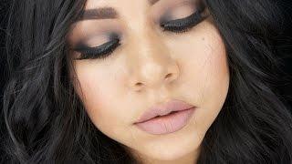 getlinkyoutube.com-Tutorial de maquillaje: Ojos sensuales - Juancarlos960