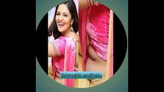 Srimukhi - hot assets