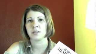 """getlinkyoutube.com-Katie Beers, Co-Author of """"Buried Memories"""""""